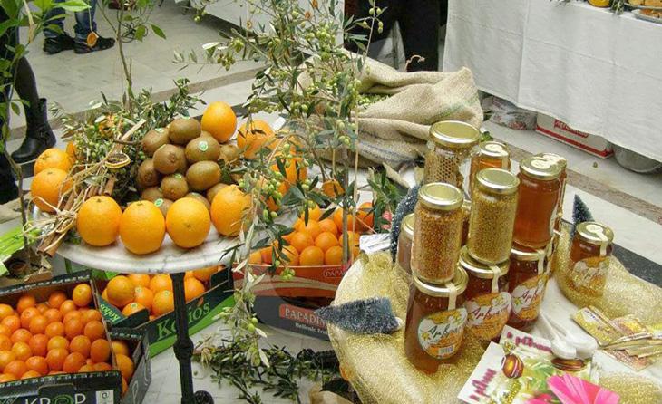 Άρτα: Με επιτυχία και με διεθνή προσανατολισμό η 3η Γιορτή Πορτοκαλιού-Μανταρινιού-Ακτινιδίου-Ελιάς απο το Δήμο Αρταιων