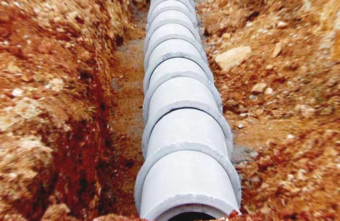 Άρτα: Επίσπευση έργων κατασκευής αποχετευτικών δικτύων σε οικισμούς του Δήμου Αρταίων
