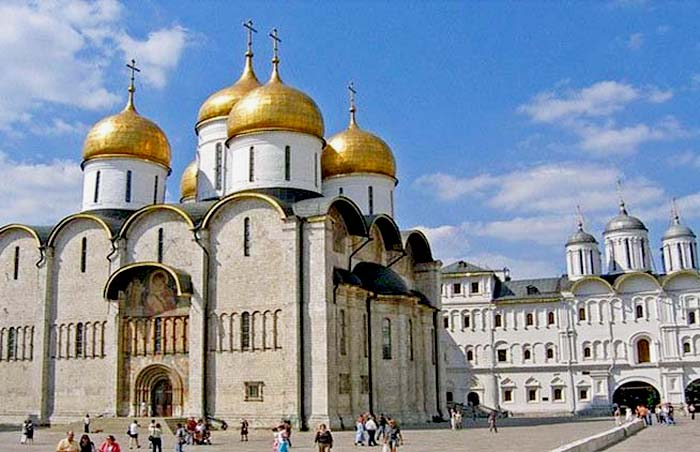 Εμπάργκο» του Πατριαρχείου Μόσχας στην Μητρόπολη Άρτης
